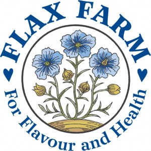 Flax Farm linseed for flavour and health