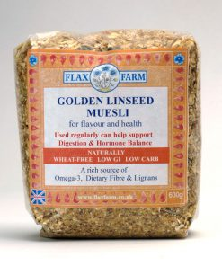 Golden-Linseed-muesli