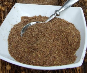 bronze-linseed-meal