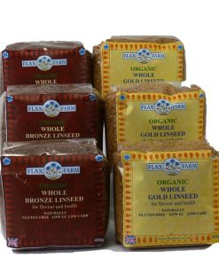 Whole Linseed UK