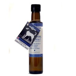 Linseed Oil for Dogs UK