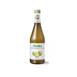 Biotta Classic - Organic Sauerkraut Juice - 500ml