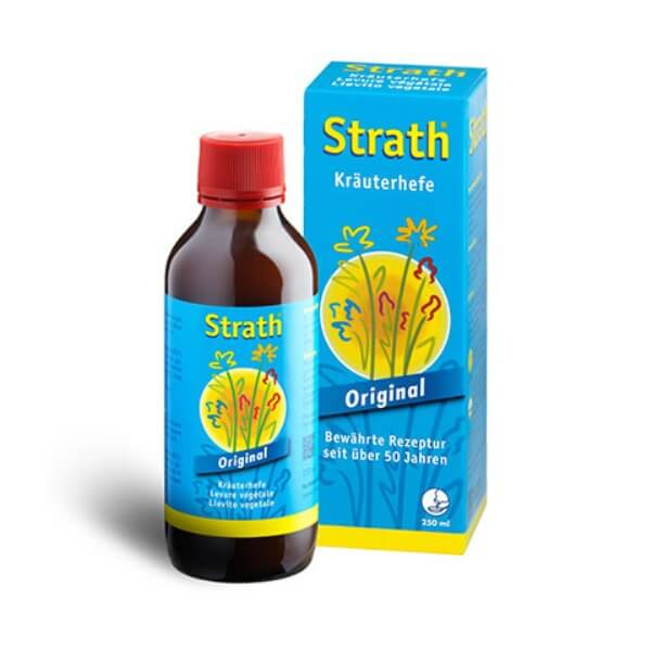 Biostrath liquid