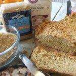 Gluten-free loaf 760 a