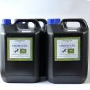 horse oil  5l x4 600