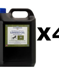 Horse Linseed Oil UK