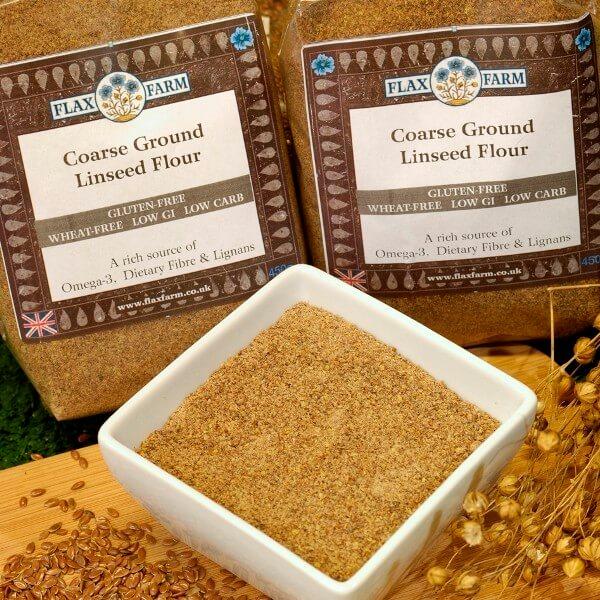 Flax farm Products