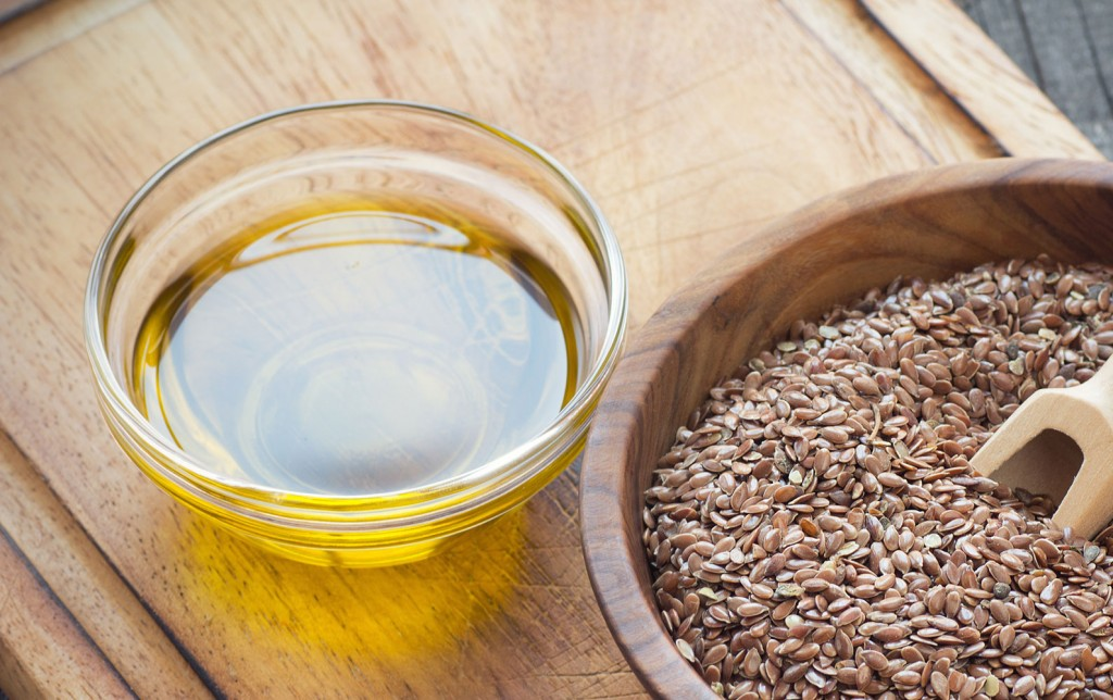 how to make linseed oil