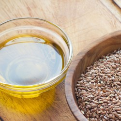 Cold-Pressed Linseed (Flax) Oil