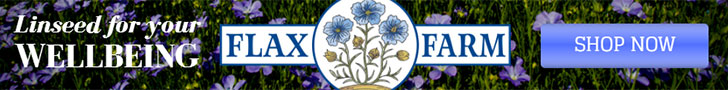 Flax Farm - Linseed for your wellbeing